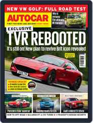Autocar (Digital) Subscription July 22nd, 2020 Issue