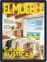 El Mueble (Digital) Subscription August 1st, 2020 Issue