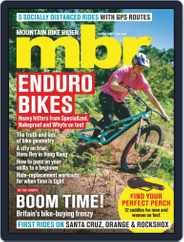 Mountain Bike Rider (Digital) Subscription August 1st, 2020 Issue