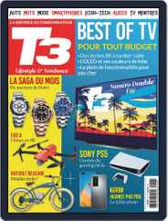 T3 Gadget Magazine France (Digital) Subscription July 1st, 2020 Issue