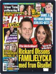 Hänt i Veckan (Digital) Subscription July 22nd, 2020 Issue