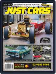Just Cars (Digital) Subscription July 23rd, 2020 Issue