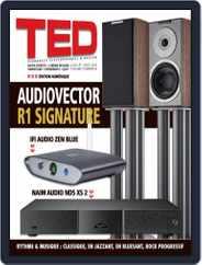 Magazine Ted Par Qa&v (Digital) Subscription July 1st, 2020 Issue