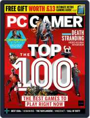 PC Gamer United Kingdom (Digital) Subscription September 1st, 2020 Issue