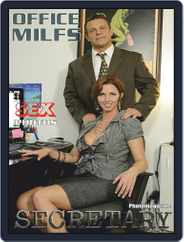Sexy Secretary Adult Photo (Digital) Subscription July 23rd, 2020 Issue