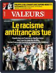 Valeurs Actuelles (Digital) Subscription July 23rd, 2020 Issue