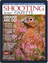 Shooting Gazette (Digital) Subscription August 1st, 2020 Issue
