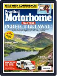 Practical Motorhome (Digital) Subscription September 1st, 2020 Issue
