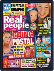 Real People (Digital) Subscription July 30th, 2020 Issue