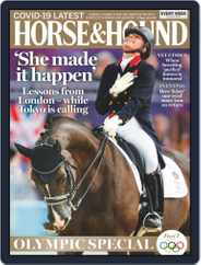 Horse & Hound (Digital) Subscription July 23rd, 2020 Issue