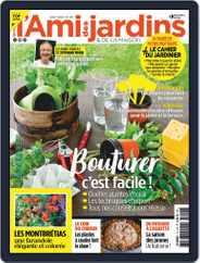 L'Ami des Jardins (Digital) Subscription August 1st, 2020 Issue