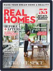 Real Homes (Digital) Subscription September 1st, 2020 Issue