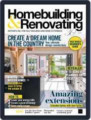 Homebuilding & Renovating (Digital) Subscription September 1st, 2020 Issue