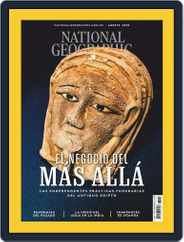 National Geographic - España (Digital) Subscription August 1st, 2020 Issue