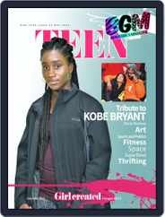 Teen Black Girl's Magazine (Digital) Subscription May 1st, 2020 Issue