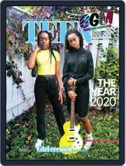 Teen Black Girl's Magazine (Digital) Subscription November 1st, 2020 Issue