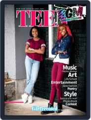 Teen Black Girl's Magazine (Digital) Subscription May 1st, 2021 Issue