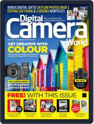 Digital Camera World Subscription August 1st, 2020 Issue