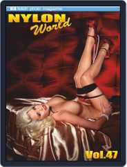 Nylons World Adult Fetish Photo (Digital) Subscription July 24th, 2020 Issue