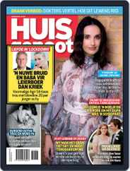 Huisgenoot (Digital) Subscription July 30th, 2020 Issue