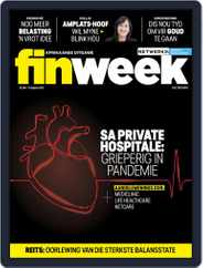 Finweek - Afrikaans (Digital) Subscription July 30th, 2020 Issue