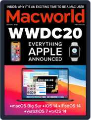 Macworld UK (Digital) Subscription August 1st, 2020 Issue