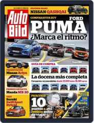 Auto Bild Es (Digital) Subscription July 24th, 2020 Issue