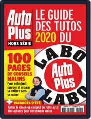 Auto Plus France (Digital) Subscription September 1st, 2020 Issue