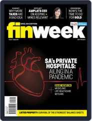 Finweek - English (Digital) Subscription July 30th, 2020 Issue