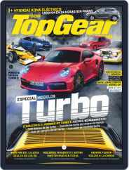 Top Gear España (Digital) Subscription July 1st, 2020 Issue
