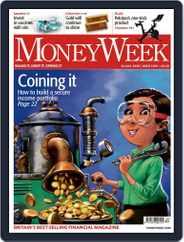 MoneyWeek (Digital) Subscription July 24th, 2020 Issue