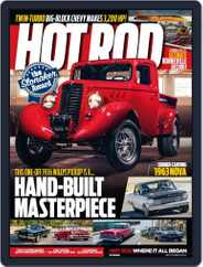 Hot Rod (Digital) Subscription September 1st, 2020 Issue