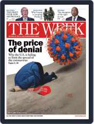 The Week (Digital) Subscription July 31st, 2020 Issue