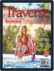 Traverse, Northern Michigan's (Digital) Subscription August 1st, 2020 Issue