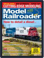 Model Railroader (Digital) Subscription September 1st, 2020 Issue