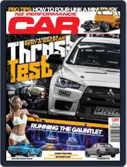 NZ Performance Car (Digital) Subscription September 1st, 2020 Issue