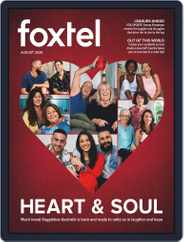 Foxtel (Digital) Subscription August 1st, 2020 Issue