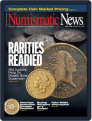 Numismatic News (Digital) Subscription August 4th, 2020 Issue