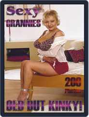 Sexy Grannies Adult Photo (Digital) Subscription July 25th, 2020 Issue