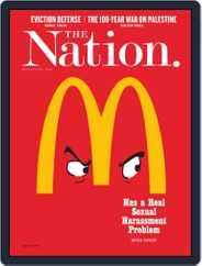 The Nation (Digital) Subscription August 10th, 2020 Issue