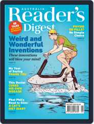 Readers Digest Australia (Digital) Subscription August 1st, 2020 Issue