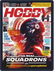Hobby Consolas (Digital) Subscription August 1st, 2020 Issue