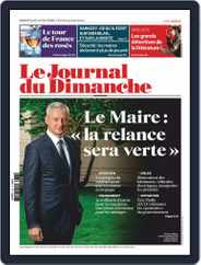 Le Journal du dimanche (Digital) Subscription July 26th, 2020 Issue