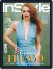 InStyle - España (Digital) Subscription August 1st, 2020 Issue