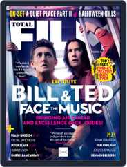 Total Film (Digital) Subscription August 1st, 2020 Issue