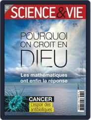 Science & Vie (Digital) Subscription August 1st, 2020 Issue
