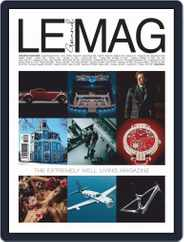 Le Grand Mag (Digital) Subscription April 1st, 2020 Issue
