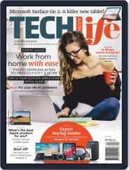 TechLife (Digital) Subscription September 1st, 2020 Issue
