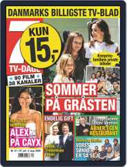 7 TV-Dage (Digital) Subscription July 27th, 2020 Issue
