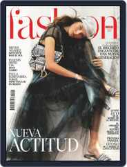 ¡HOLA! FASHION (Digital) Subscription August 1st, 2020 Issue